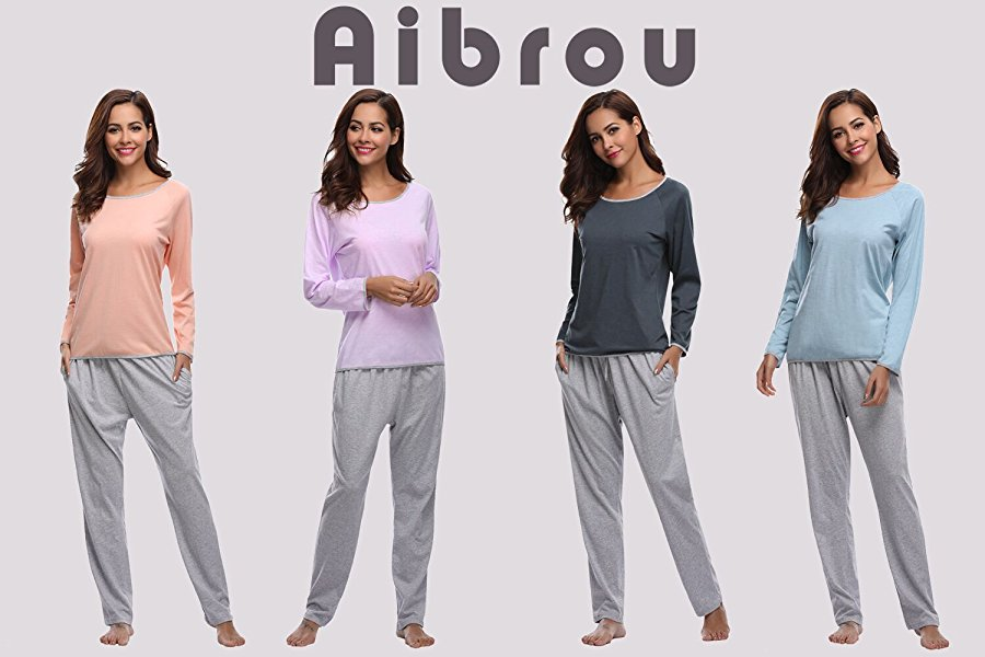 Aibrou Ropa mujer
