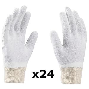 Guantes de algodón, SOFT, guantes médicos, guantes cosméticos ...