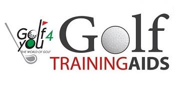 Ayuda de Entrenamiento de Golf - Nuevo diseño Conjunto de 2 ...