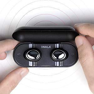 iWALK Auriculares Bluetooth Deportivos Verdaderos TWS Mini ...