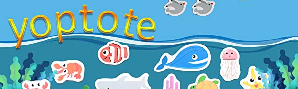 yoptote board