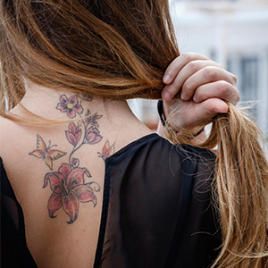 Anself 15pcs Papel de Transferencia para Tatuaje Cuatro Capas de ...