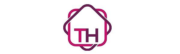 textil-home Funda de Sillón Elástica Relax Completo TEIDE, Tamaño 1 Plaza -Desde 70 a 100Cm. Color Marrón