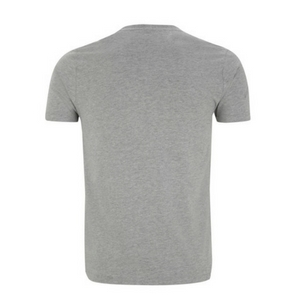 GO HEAVY Camiseta Deportiva para Hombre de Fitness | Snatch |Gris M: Amazon.es: Deportes y aire libre