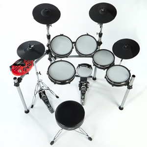 DD-ONE Professional E-DrumSet