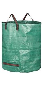 GardenMate 45r Funda Protectora sillas de jard/ín 65 x 65 x 80//120 cm-Tejido de poli/éster Oxford 220 gsm Color de Arena//Beige
