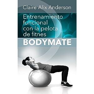 BODYMATE Pelota de Ejercicio para Fitnes - Libro electrónico con ...