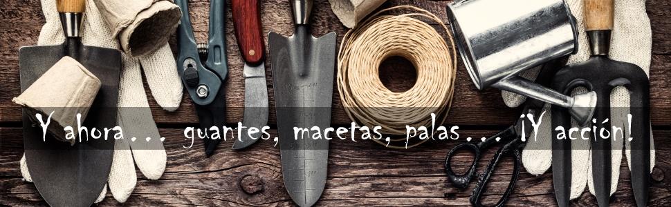 GardenMate® 5X 95l Sacos para Plantas de Malla geotextil ...