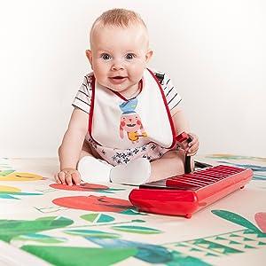 02859a348 Books & Ducks SLEEPAA Sillon bebe sillita para recién nacidos desenfundable  lavable resistente cómodo decoracion muebles niños Fabricado en España ...