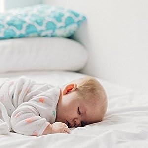 edredon nordico relleno cuna frio descanso bebe recien nacido sleepaa