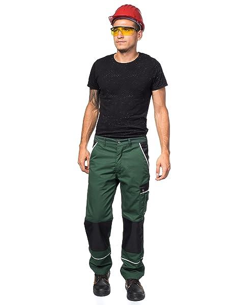 Pantalones cargo para hombre para trabajos de jardinería