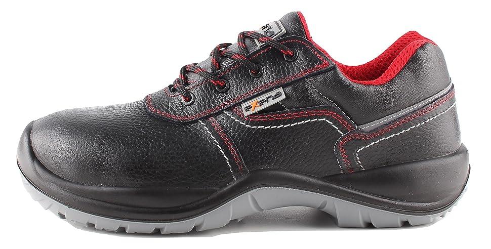 Zapatos de seguridad para trabajo