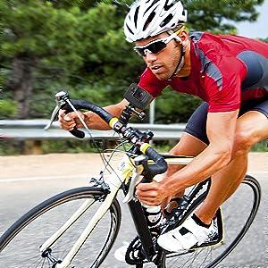 Soporte Cámara Bici,Action CAM Bike Mount,Bike Handlebar Mount ...