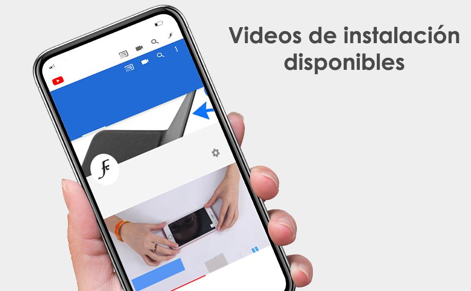 FC Hidrogel Protector Pantalla para Xiaomi Mi Mix 3 / Mi Mix 3 5G ...