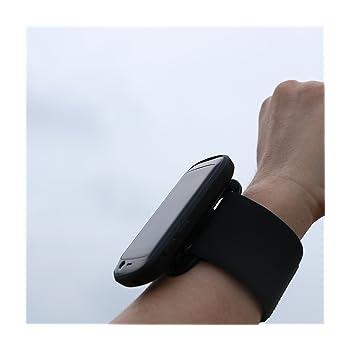 Unihertz Brazalete Deportivo Jelly Pro, el Smartphone 4G más ...
