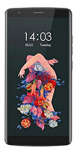 Blackview A20 Pro (2018) Smartphone Dual SIM, Pantalla 18:9/5.5 ...