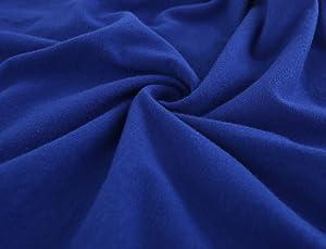Simple V cuello cintura diseño de tanque de cintura es sin mangas y dos capas para cada etapa del embarazo y después del parto