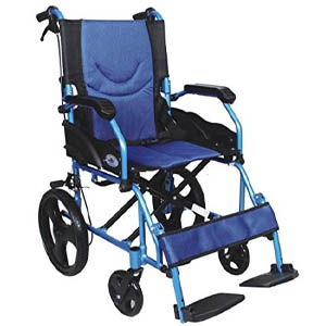 Más colores. La silla de ruedas ...