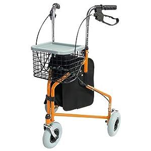 Mobiclinic, Modelo Caleta, Andador para adultos, mayores ...