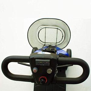 Sistema de conducción ambidiestro