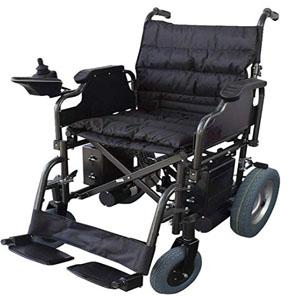 Garantiza una mayor independencia. La silla eléctrica ...