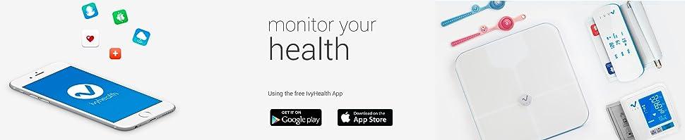 IvyHealth es una empresa tecnológica e innovadora dedicada al cuidado de la salud y la mejora del bienestar de las personas como tú
