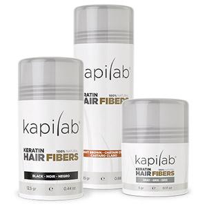 fibras keratina, kapilab, disimular calvicie