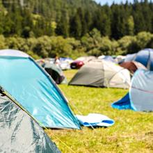 Overmont Esterilla Inflable Colchón Hinchable Acampada Camping Colchoneta para Dormir al Aire Libre Resistente a Humedad para Viajes, Senderismo y ...