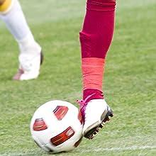 ALPIDEX 6 x Cinta Adhesiva Deportiva Blanca 3,8 cm x 10 m Sport ...