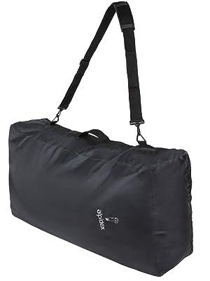 mochila de protección