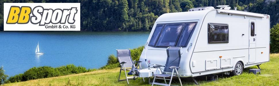 BB Sport Inodoro Portátil para Camping WC Químico Caravana