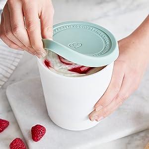 14 recetas para elaborar helados