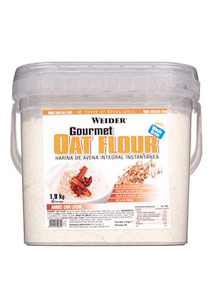 Joe Weider Victory Oat Gourmet - 1900 gr