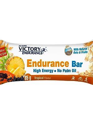 VICTORY ENDURANCE Endurance Bar Tropical 85g