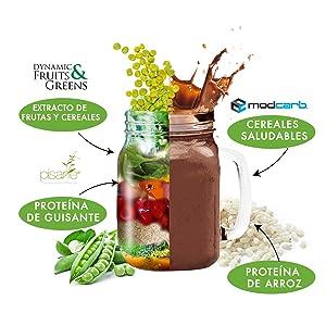 Joe Weider VictoryVegan Protein - 750 Gram Vanilla