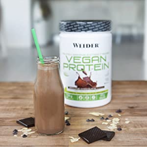 JOE WEIDER VICTORY 750 g (Chocolate)