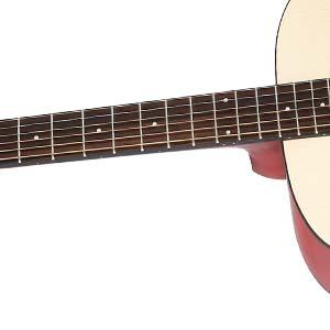 Paso 2: aprende los nombres y números de tus cuerdas de guitarra