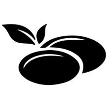 Vitamina E Natural 400 UI perlas aceite vegetal Hivital foods