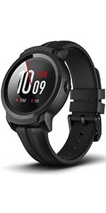 Ticwatch Pro Reloj Inteligente Smart Watch Compatible con ...