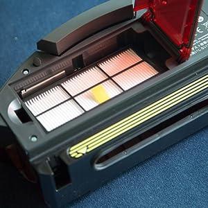 efluky Kit cepillos repuestos de Accesorios para iRobot Roomba 800 805 850 860 865 866 870 871 880 886 890 891 895 896 900 960 965 966 980 Series: Amazon.es: Hogar
