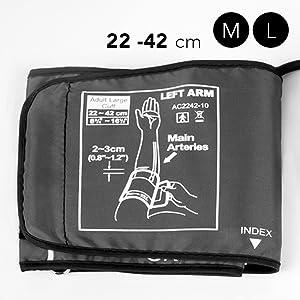 tensiometros homologados. tensiometro digital de brazo