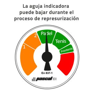 Pascal Box - El único Sistema Presurizador Completo y de Alta ...