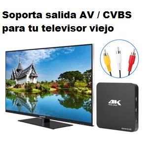 MYPIN Reproductor Multimedia Multimedia HD HD TV USB 4k HDMI/AV PPT MKV AVI RMVB RM para HDTV con Mando a Distancia: Amazon.es: Electrónica