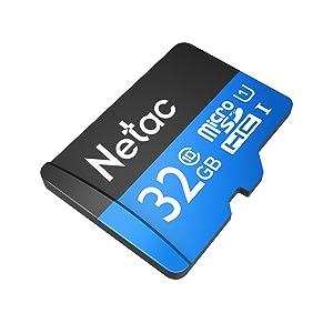 Docooler Netac P500 Clase 10 16G 32G 64G 128G Micro SDHC TF ...