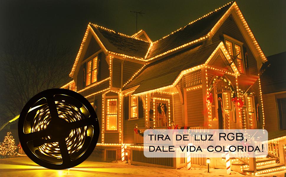 ALED LIGHT Tira LED