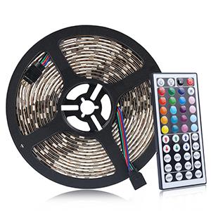Tira LED de Luces LED Kit Completo