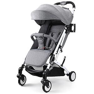 Elige el Fascol Carro de bebe que más se adapte a tus necesidades