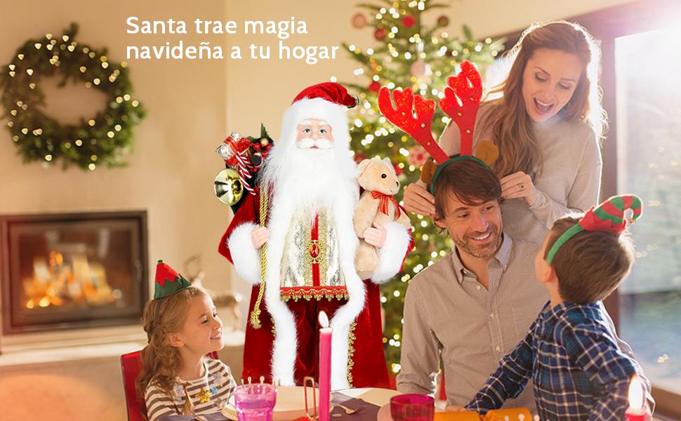 AGM Papá Noel