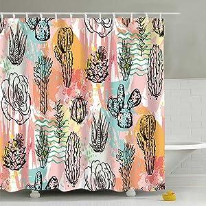 El baño es un lugar para relajarse y disfrutar el día, por lo que nuestras cortinas de baño pueden entrar en un mundo nuevo. Disfrute de un momento de relax ...