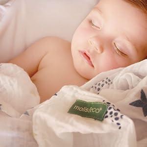 saco de dormir de bebé